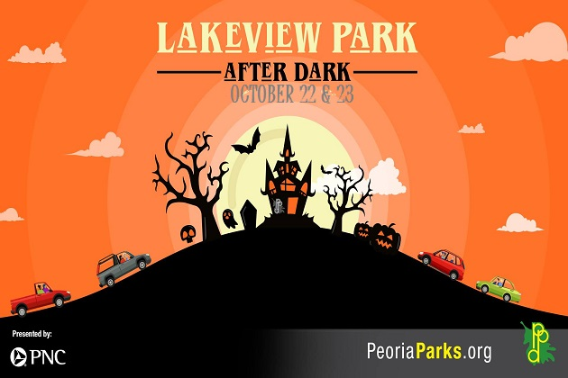 Lakeview Park After Dark Is October 22 & 23, Win Here!