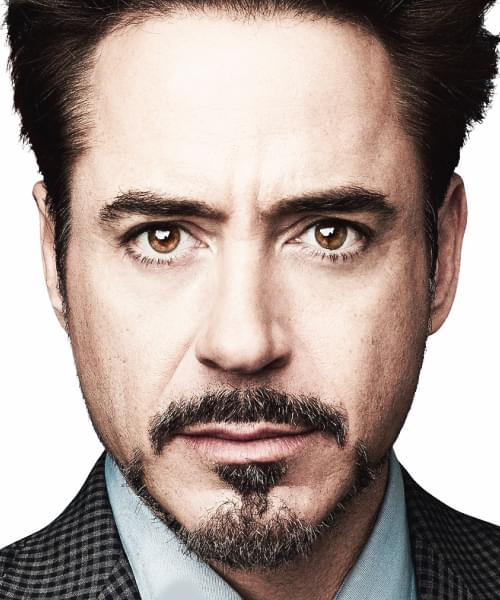 Robert Downey Jr. is the world's highest paid actor … again