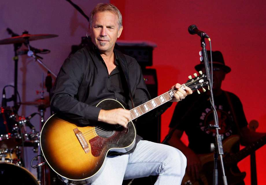 Happy Birthday Kevin Costner!