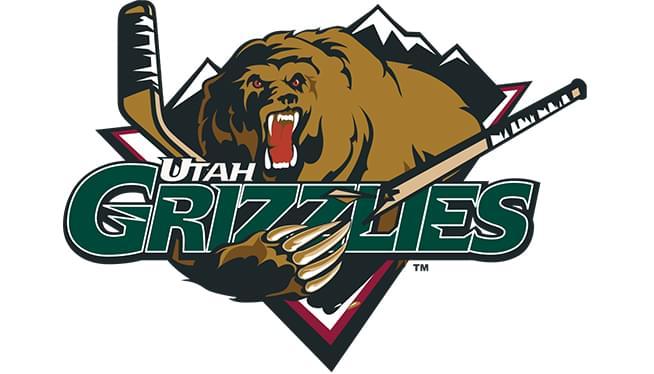 Utah Grizzlies 2020 Schedule