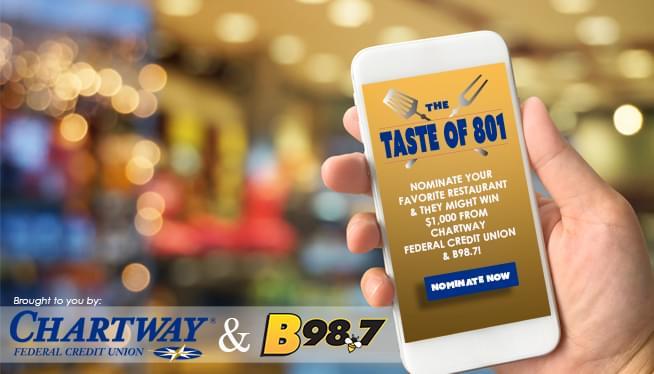 Taste of 801