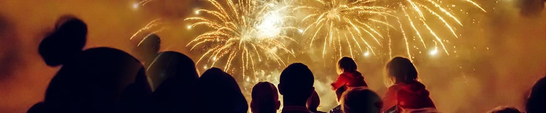 2020 Utah Fireworks Restrictions