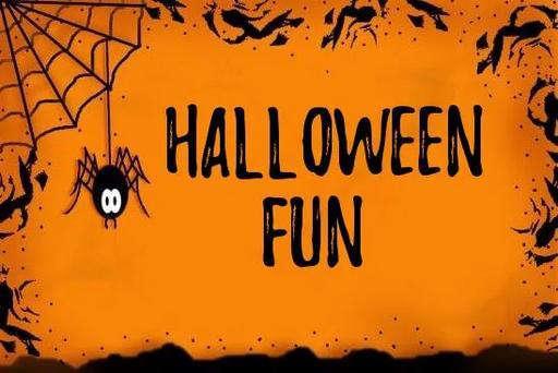 Fun Halloween Events!