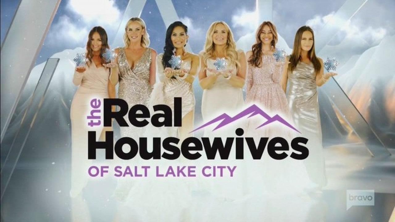 Get Ready for The Real Housewives of Salt Lake City!