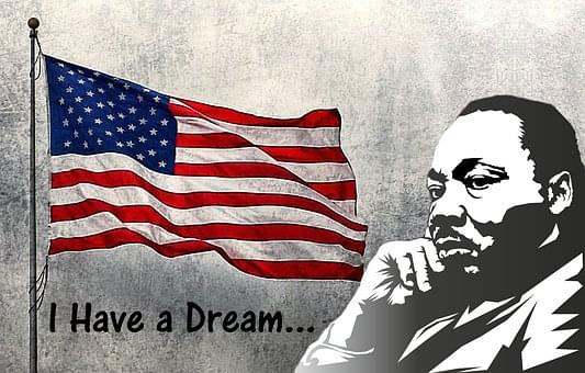 Celebrate the 25th Anniversary of Dr. Martin Luther King Jr Day!