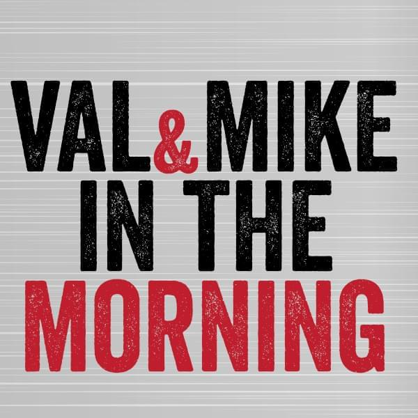 "Val and Mike start your day with fun along with Today's Hits and Yesterday's Favorites, guaranteed to put you in a good mood.  Every weekday at 7:35, listen for the ""98 Minute Workday Kickoff"", more than an hour and a half of commercial free music while you ease into your day.  Your co workers will thank you."