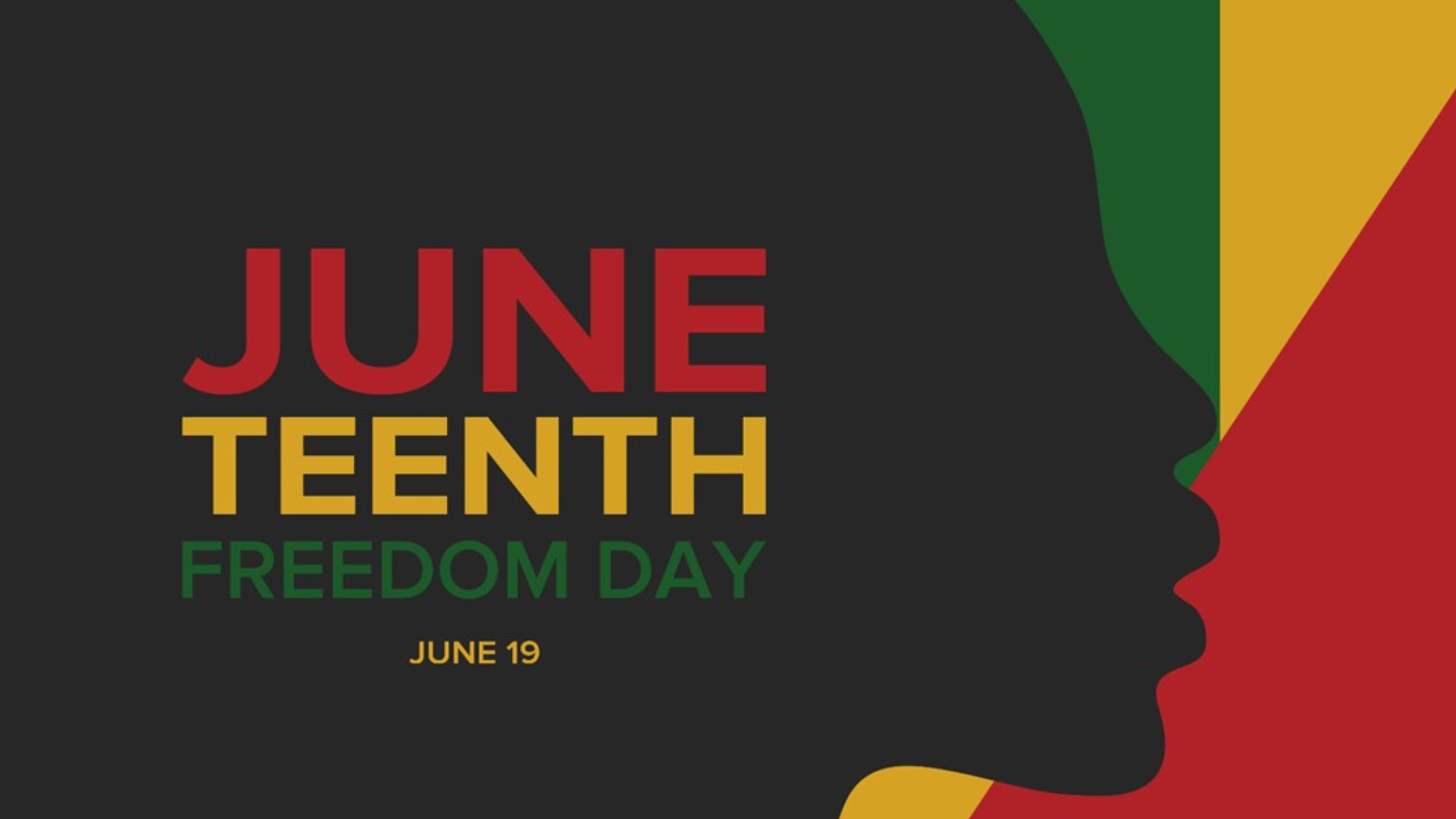 All about Juneteenth and how to celebrate!