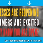 Get Your Business Back In The Game