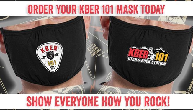 KBER 101 Merch Shop