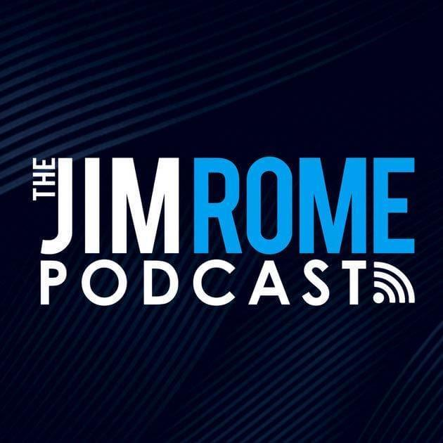 The Jim Rome Podcast A new show. Fresh content. A different beast.