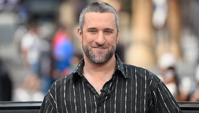 'Saved by the Bell' star Dustin Diamond dies at 44 after 3 Week Battle With Cancer