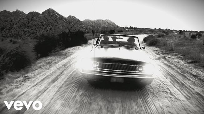 ZZ Top's Billy Gibbons – West Coast Junkie