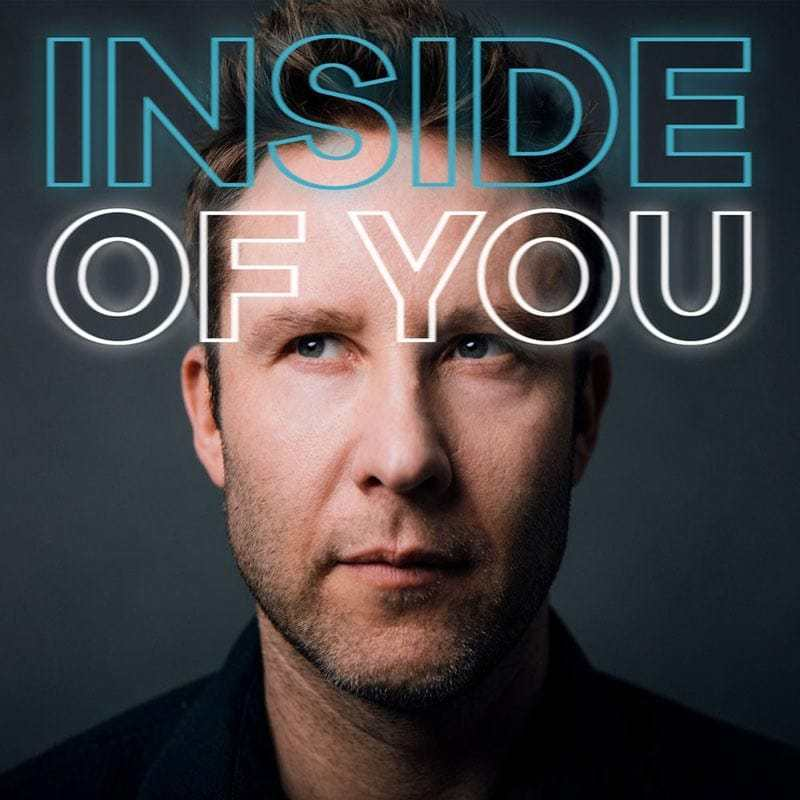 Inside of You I'm Michael Rosenbaum, I've spent the better part of the last two decades in and out of film and television – mostly known for playing the bald dude on the show Smallville.