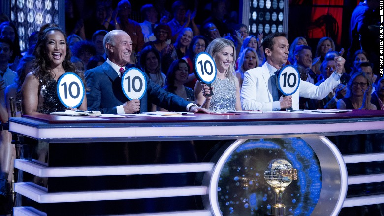'DWTS' crowns a new champion