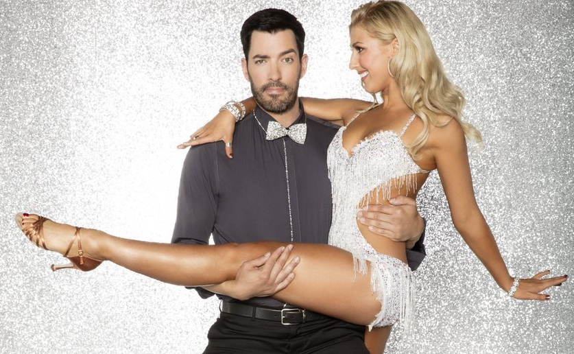'DWTS' ANNOUNCES FIRST CELEB FOR NEW SEASON