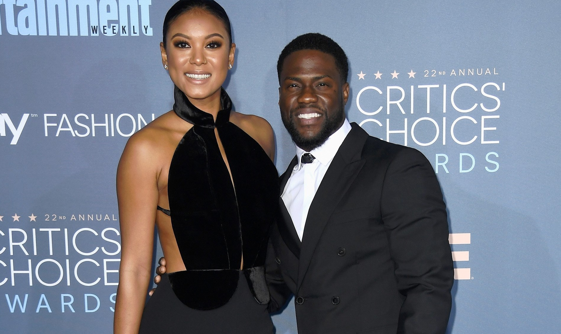 KEVIN HART SPILLS ABOUT CHEATING ON PREGNANT WIFE