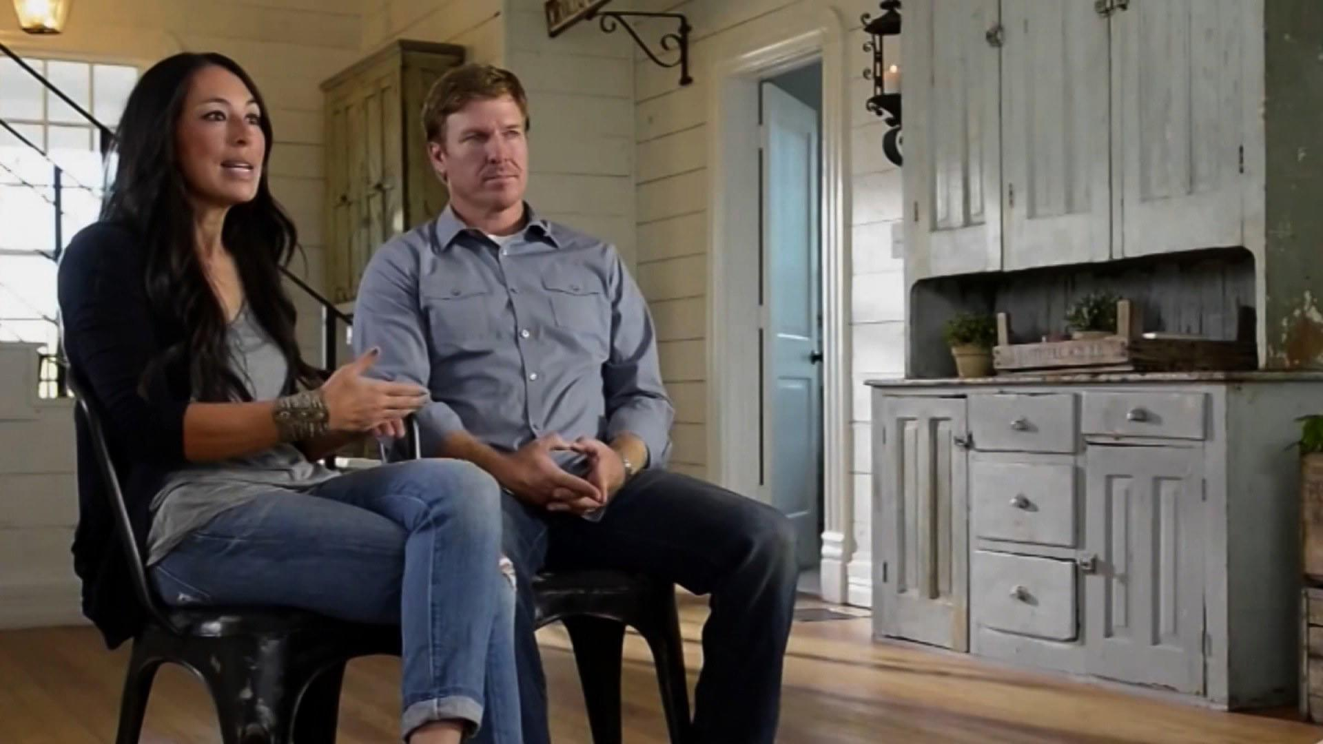 Chips Et Joanna Gaines chip and joanna gaines ready to launch new 'fixer upper