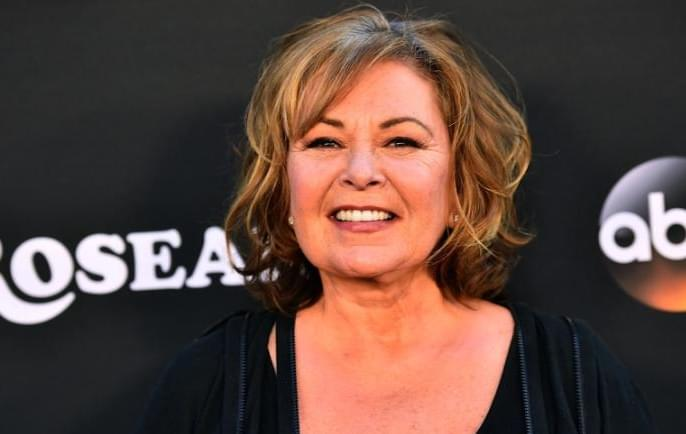 HOLLYWOOD BACKS ABC OVER 'ROSEANNE' CANCELLATION