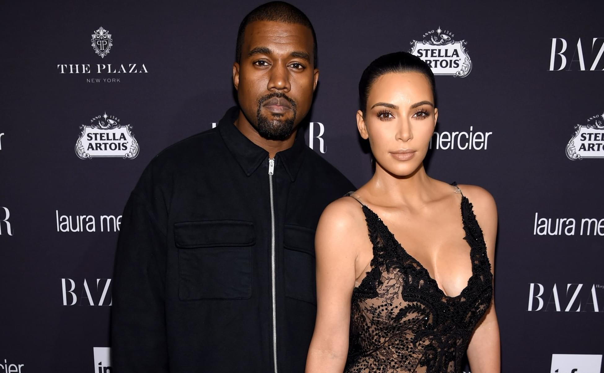 KIM KARDASHIAN WEST ON KANYE REVEALING THEIR MARITAL DRAMA
