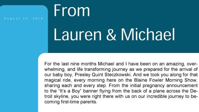 Send Your Condolences to Lauren