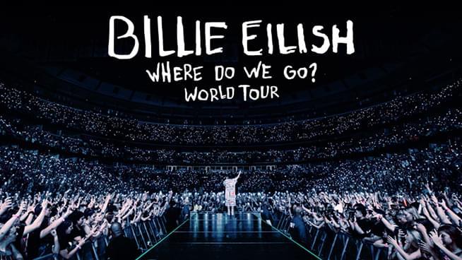 Billie Eilish ~ March 23, 2020