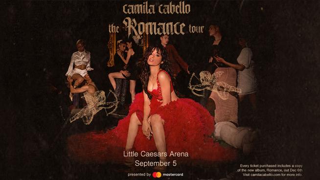 Camila Cabello ~ September 5, 2020