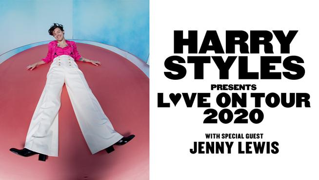 Harry Styles ~ July 17, 2020