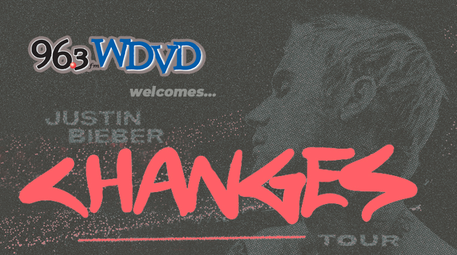 Win Your Justin Bieber Tickets!!!