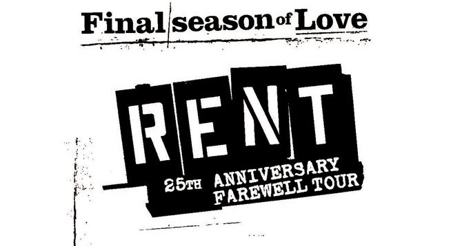 RENT ~ OCTOBER 19-24, 2021