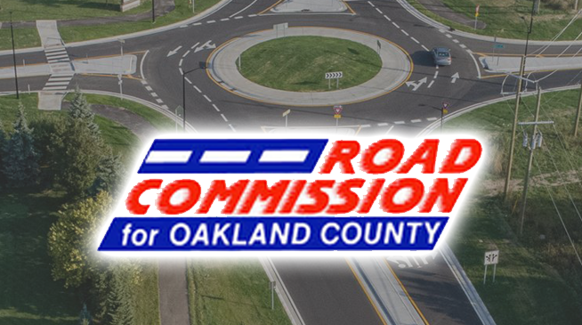 ROAD COMMISSION FOR OAKLAND COUNTY | NEW POSITIONS OPEN!