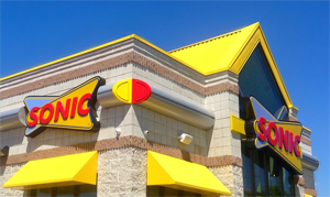 Sonic Drive-In Could Be Coming to Rhode Island