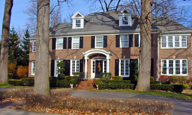 29 Most Iconic Houses from Movies & TV