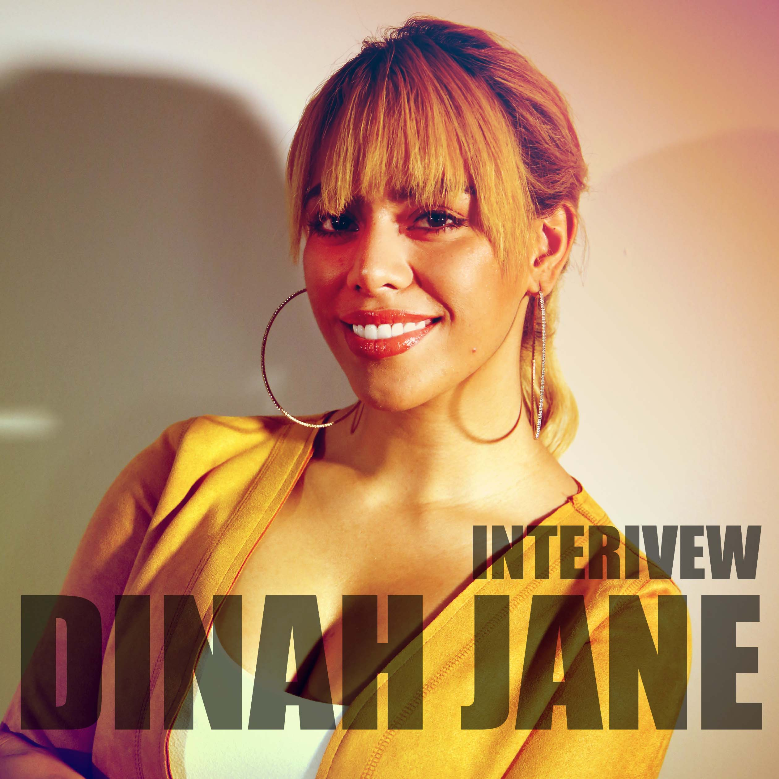 Dinah Jane – FULL VIDEO INTERVIEW & Meet and Greet Pics