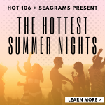 Hot Nights of Summer