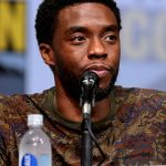 "Chadwick Boseman, Iconic Actor, ""Black Panther"" Star Dies of Cancer at 43"