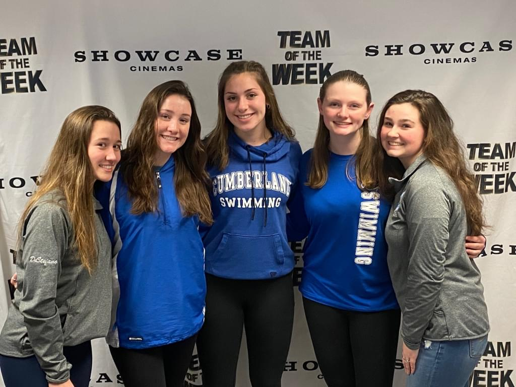 Showcase Cinema's High School Team of the Week