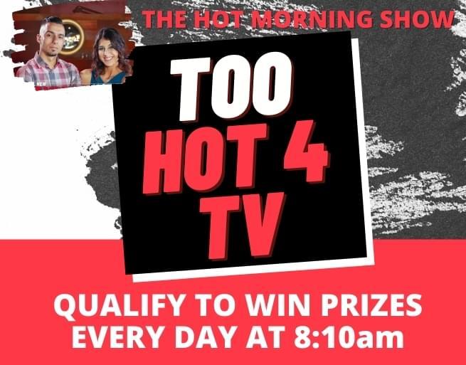 HOT 106's TOO HOT 4 TV
