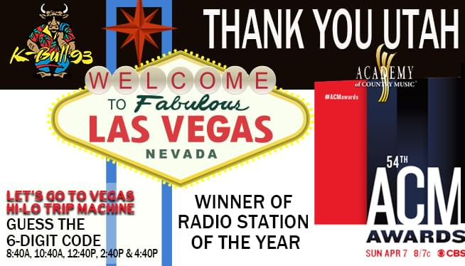 Hi-Lo Trip Machine to Las Vegas Trip #2