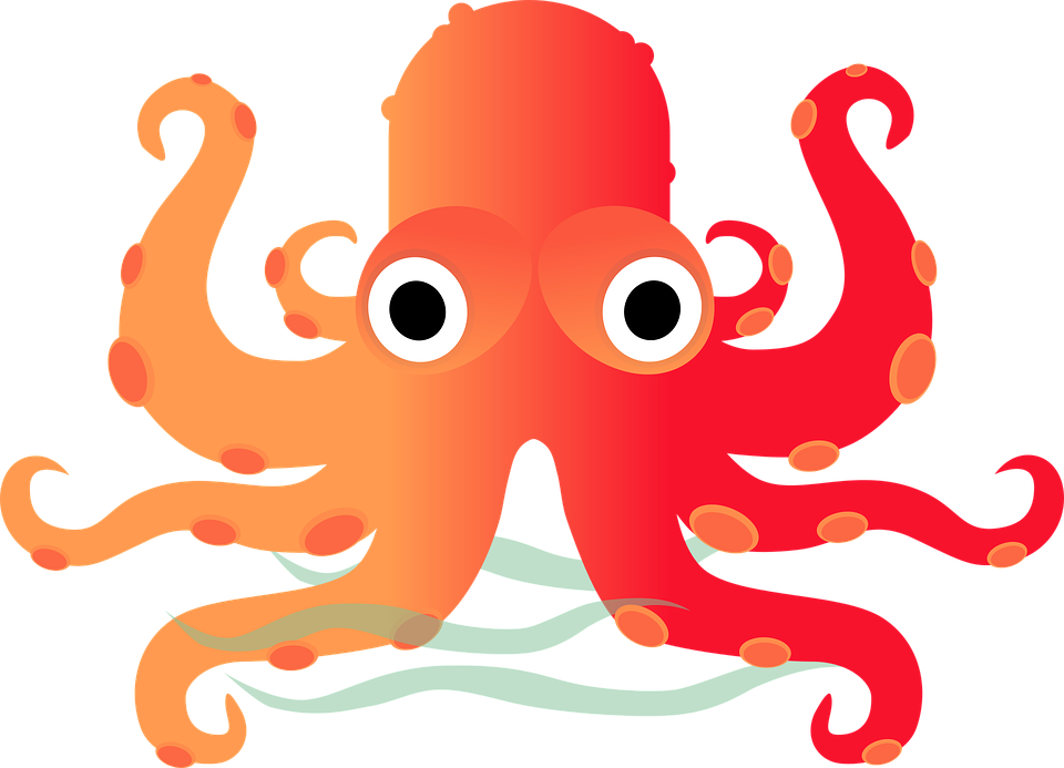Man Assaults Mom With Corn & Man Swerves To Avoid Octopus That's Not There