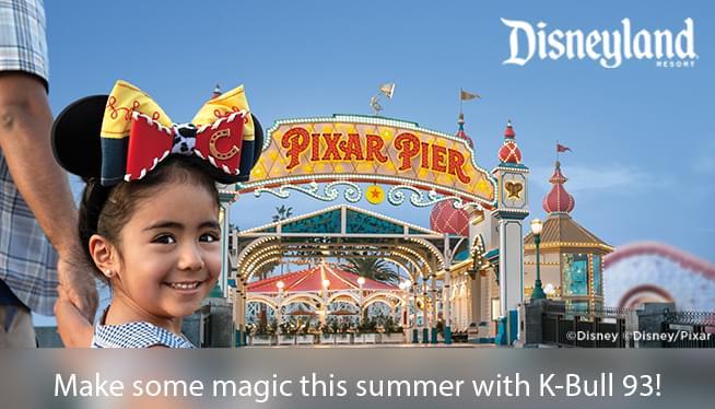 Vacation to the Disneyland Resort
