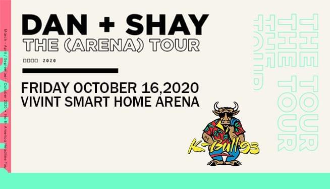 Dan + Shay 2020