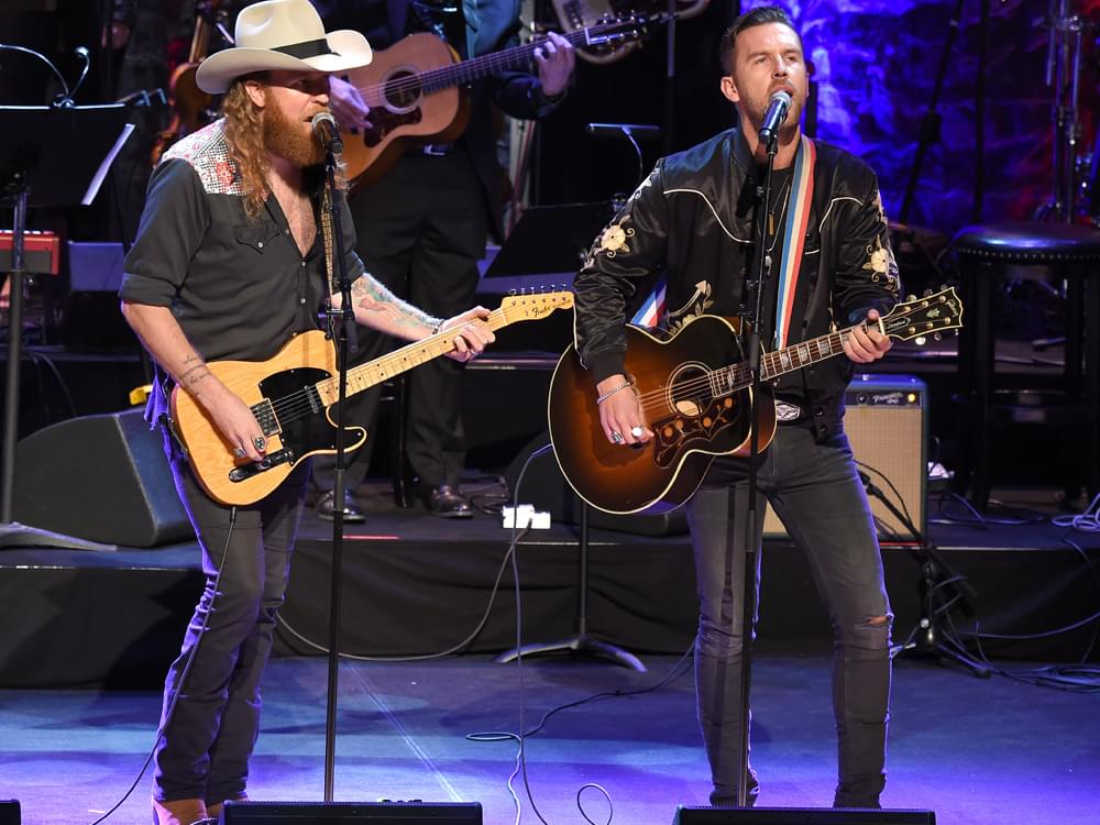 Brothers Osborne, Brandi Carlile, Jason Isbell, Margo Price, OCMS & More to Perform at Benefit Concert on March 9 at Marathon