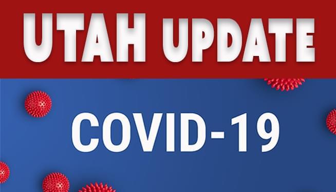 COVID-19 UTAH Community Update