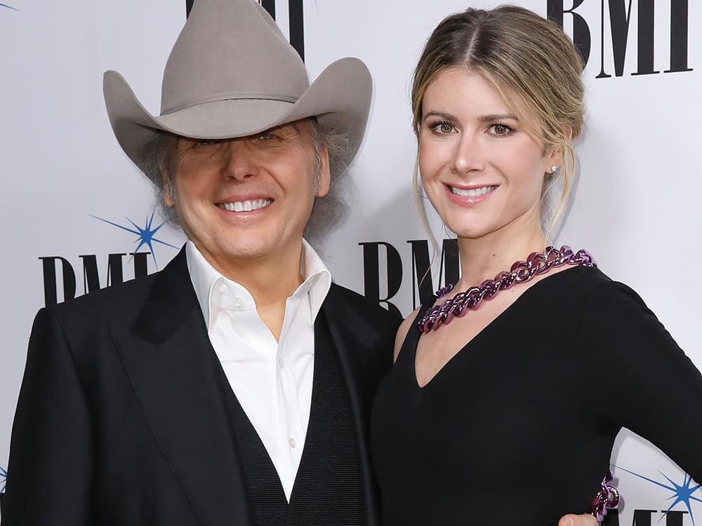 Dwight Yoakam Marries Emily Joyce