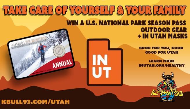 Healthy in Utah Giveaway