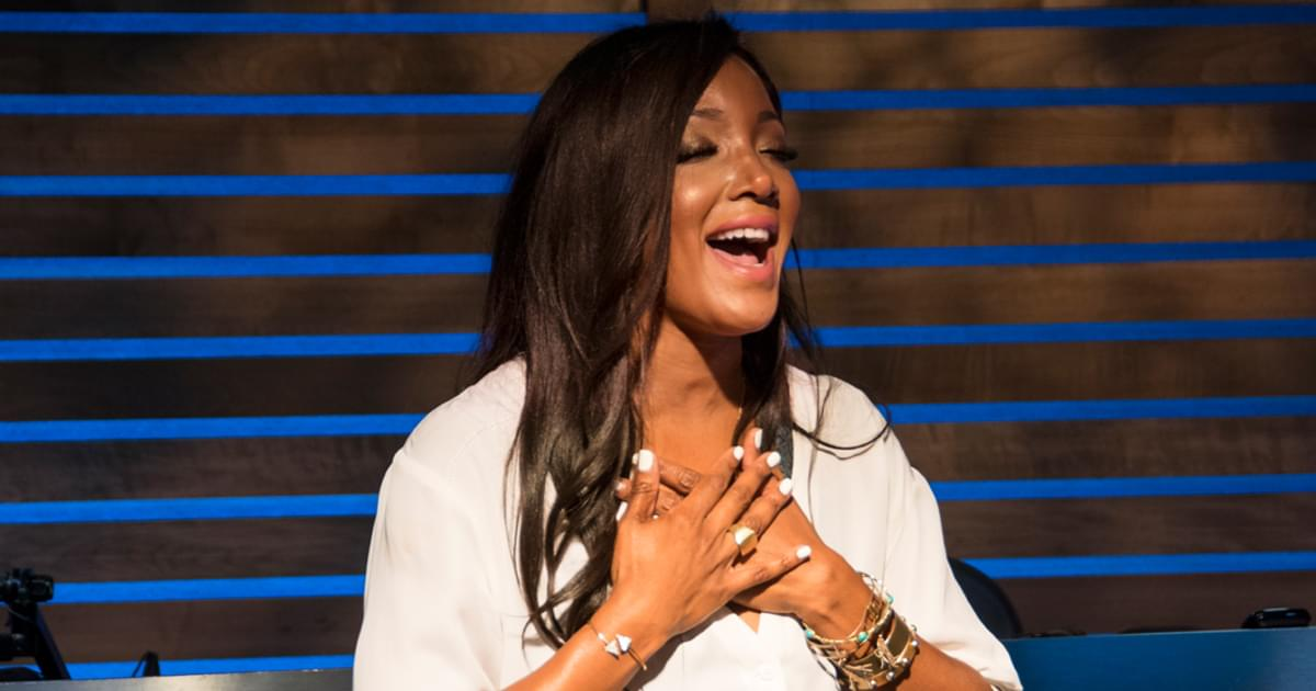 """Mickey Guyton Releases New Video for """"Heaven Down Here"""" [Watch]"""