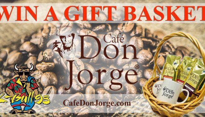 Cafe Don Jorge