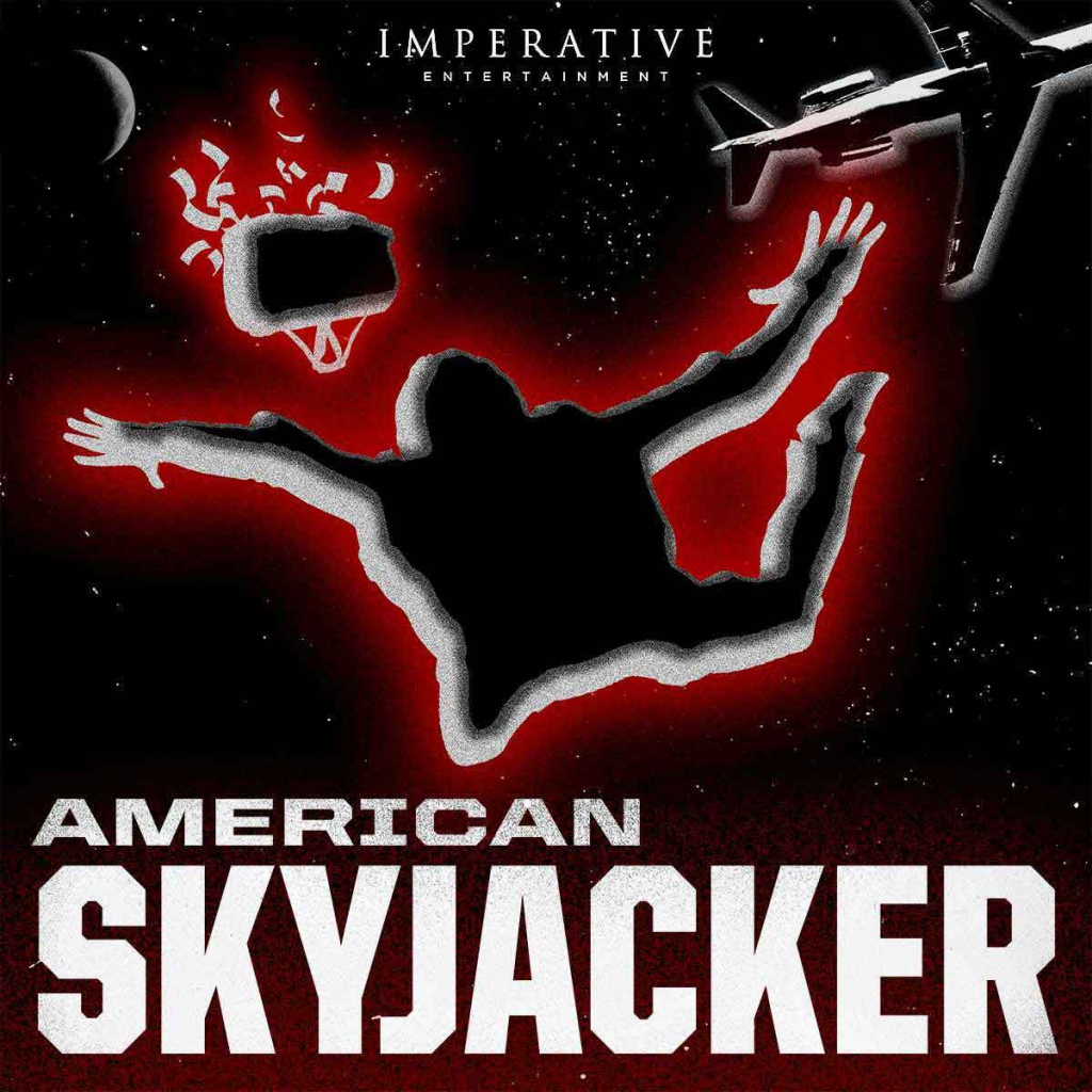 American Skyjacker Between the years of 1967 and 1972 over 300 commercial airplanes were hijacked worldwide, with over 130 of those happening in the United States alone.