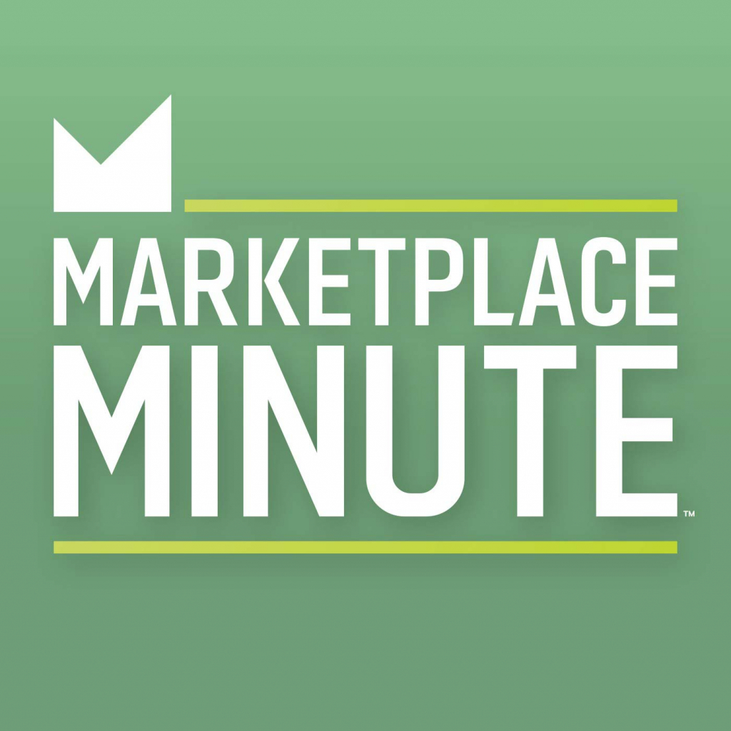 Marketplace Minute The economy is changing so fast. It's hard to keep up. Get the latest on what's happening in the economy right now with three-times-a day briefings from Marketplace. More than just the numbers, Marketplace brings you highlights from the most important stories about money, business and the economy. Have a minute?