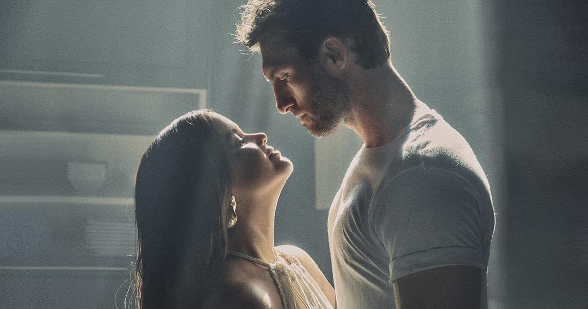 "Ryan Hurd & Maren Morris Really Love ""Chasing After You"""
